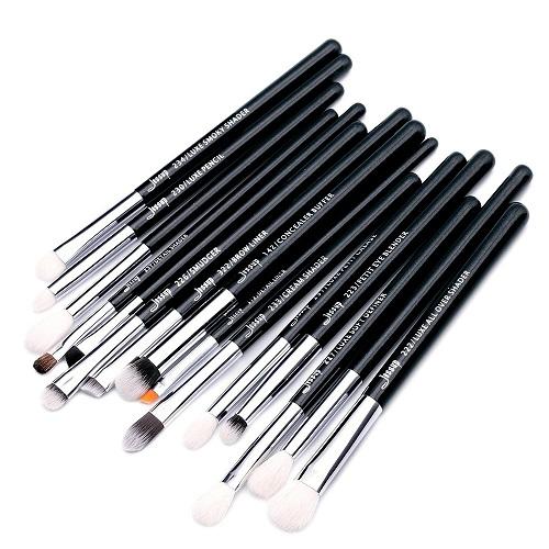 Jessup: kit de pinceles de maquillaje