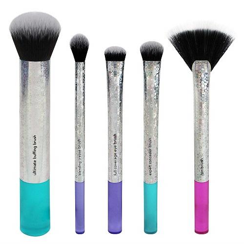 Juego de pinceles de maquillaje Brush Goals Limited Edition