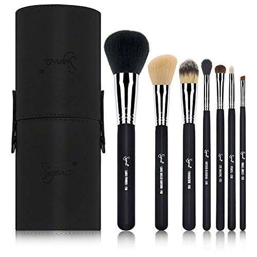 Kit de brochas de maquillaje Sigma Make me Classy Travel
