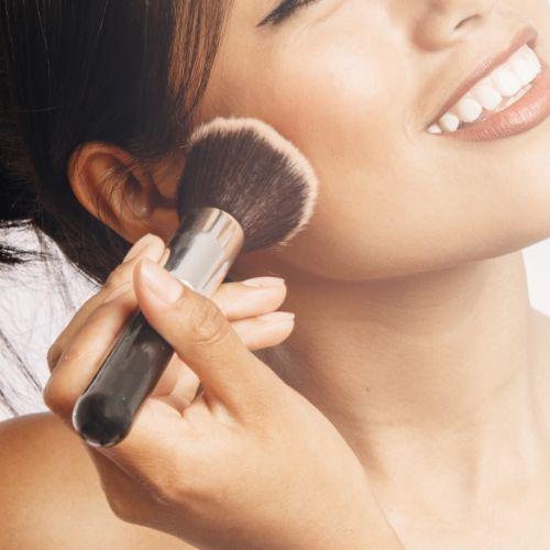brochas para base de maquillaje