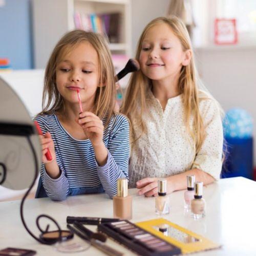 maletines de maquillaje para niñas
